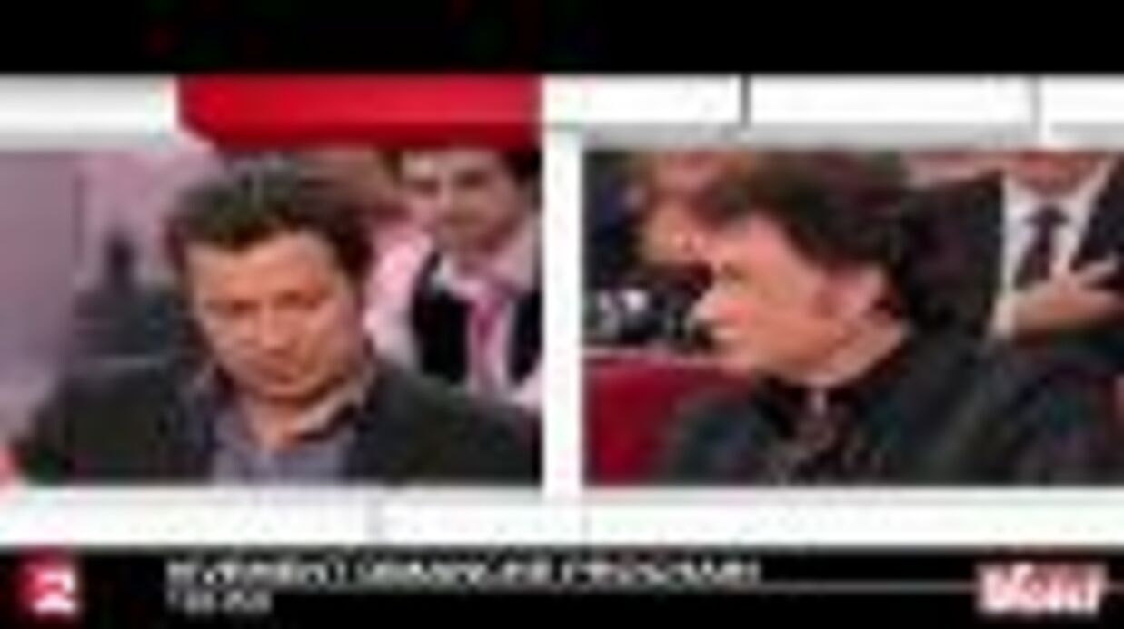VIDEO Le Zap Voici buzze la télé­vi­sion : 6 octobre 2011
