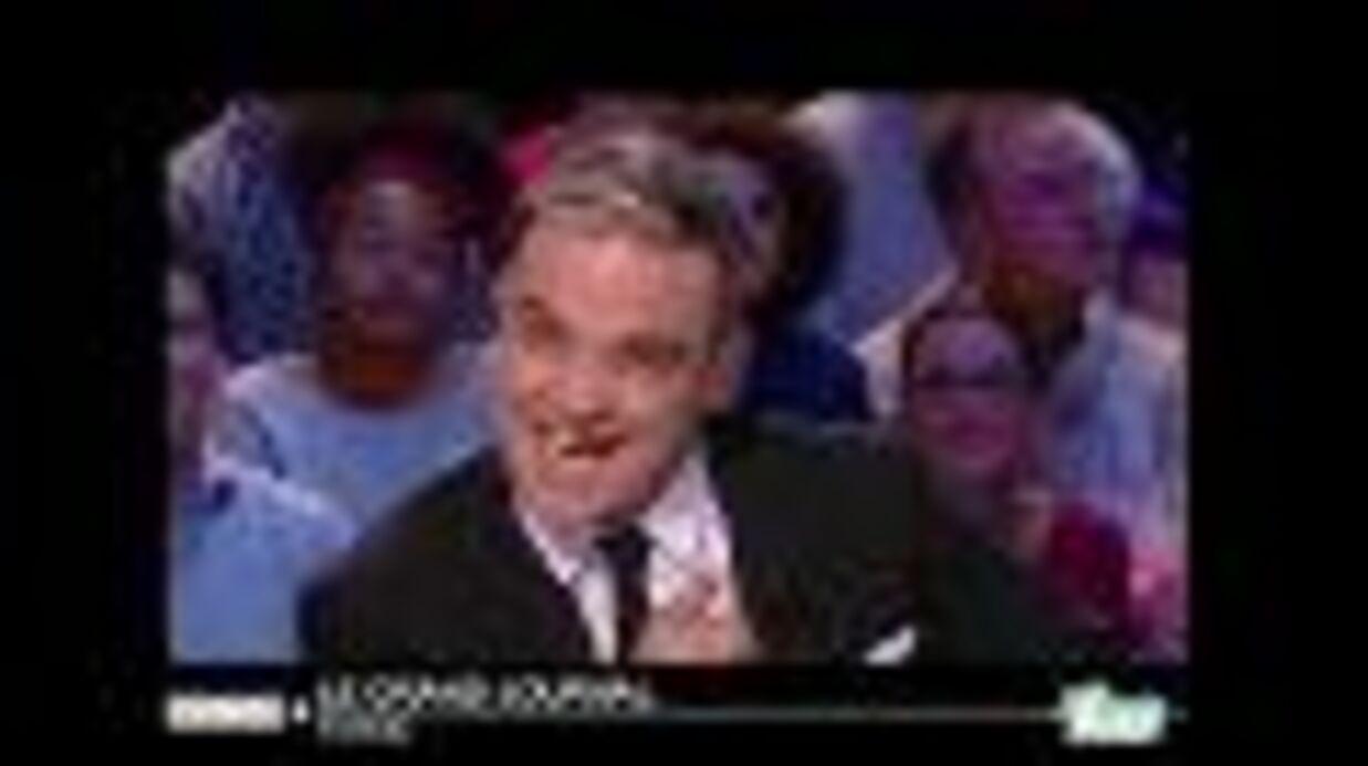 Le zapping Voici du 28/11/13, le meilleur et le pire de la télé