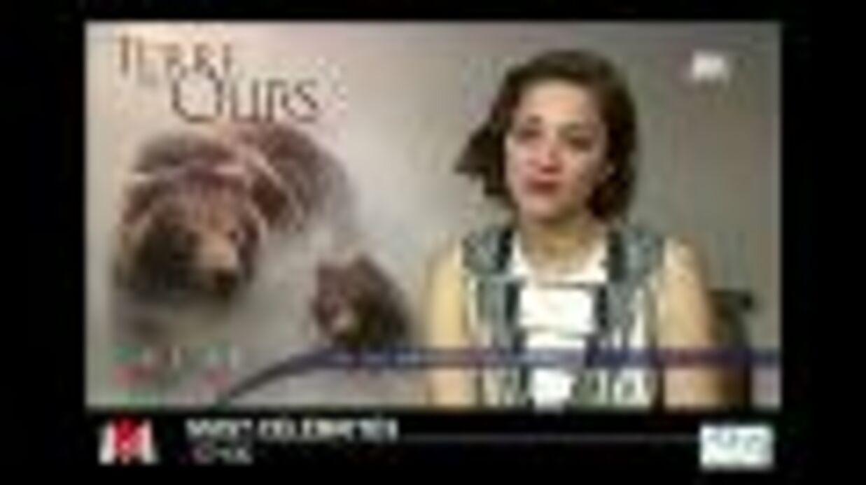 VIDEO Le Zapping Voici du 27 février 2014