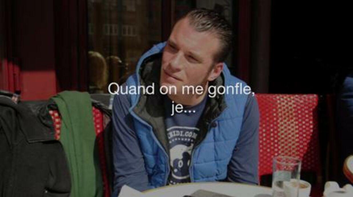 Interview Norbert Tarayre: «J'ai fait une tentative de suicide à 15 ans»