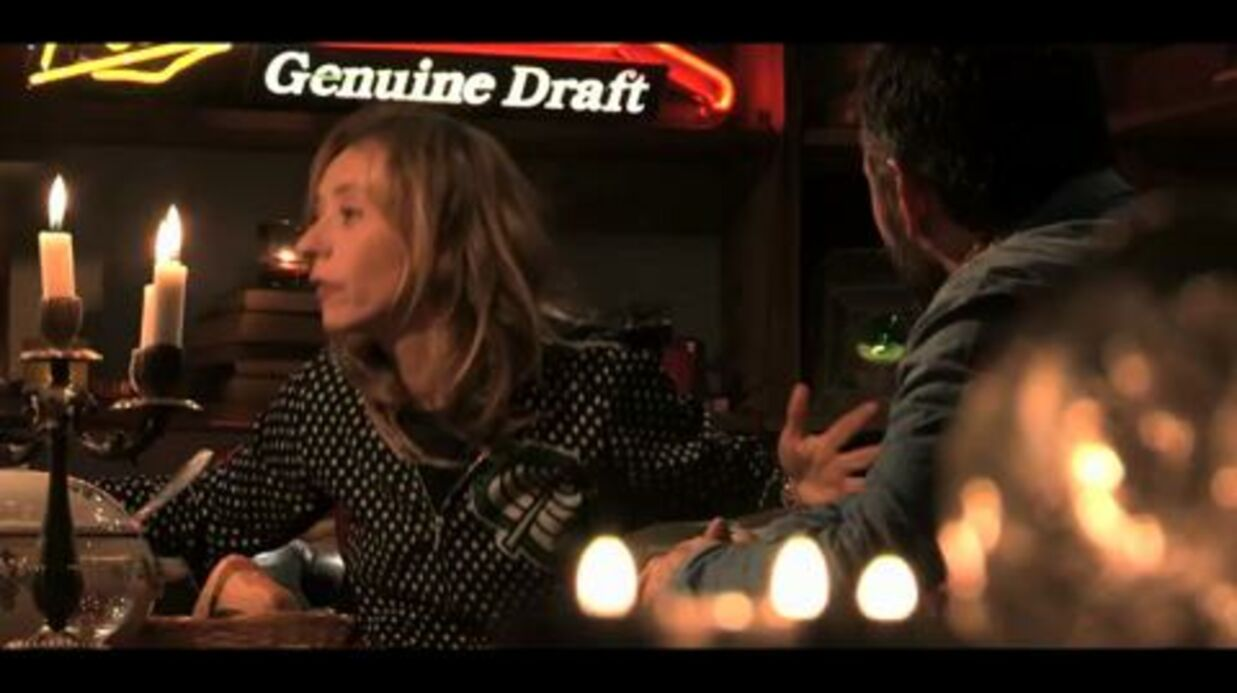 VIDEO Sylvie Testud raconte son désastre capillaire aux César 2001