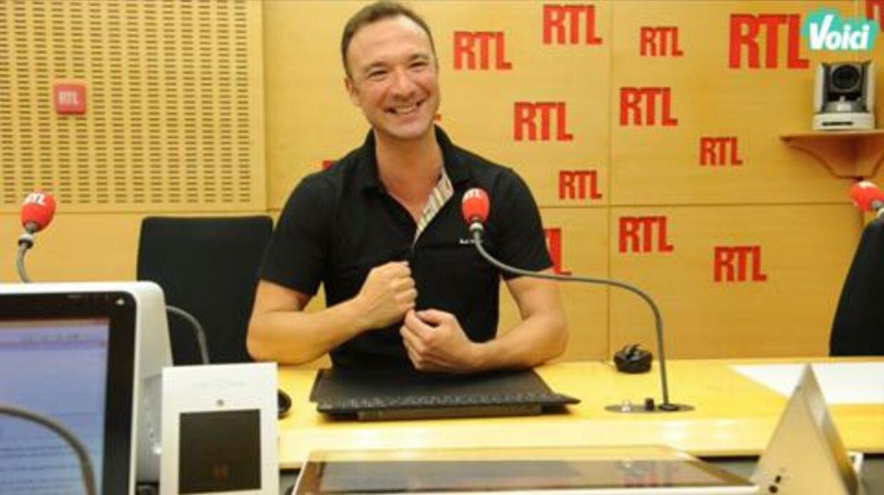 VIDEO Interview – Alexandre Devoise: «Je ne veux pas faire de la télé à tout prix»