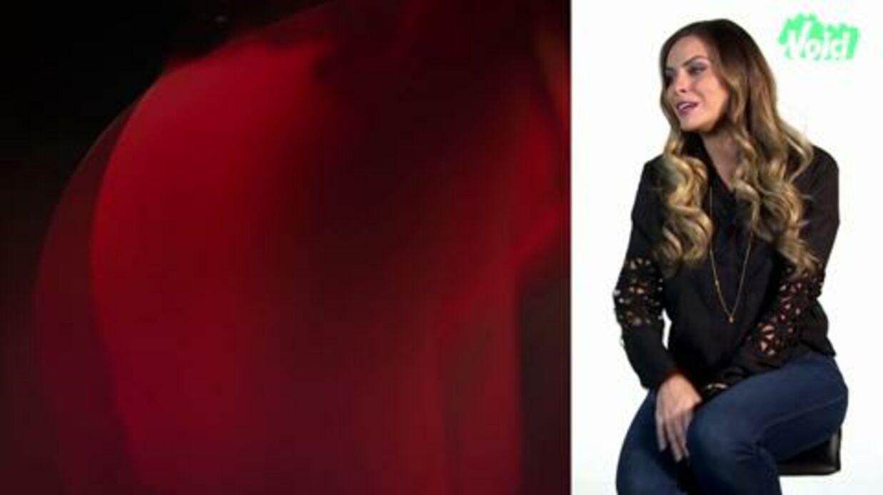 VIDEO Clara Morgane: «L'exhibition a été une façon de me libérer»