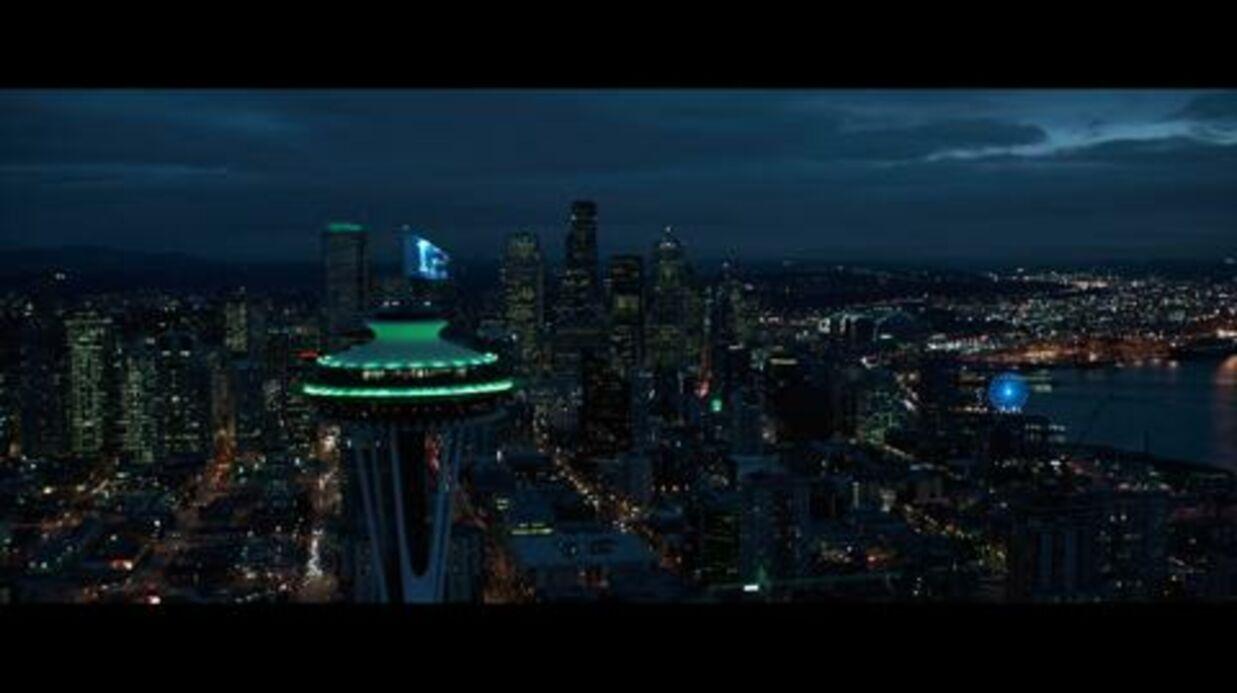 VIDEO Cinquante nuances de Grey se dévoile avec une bande-annonce torride