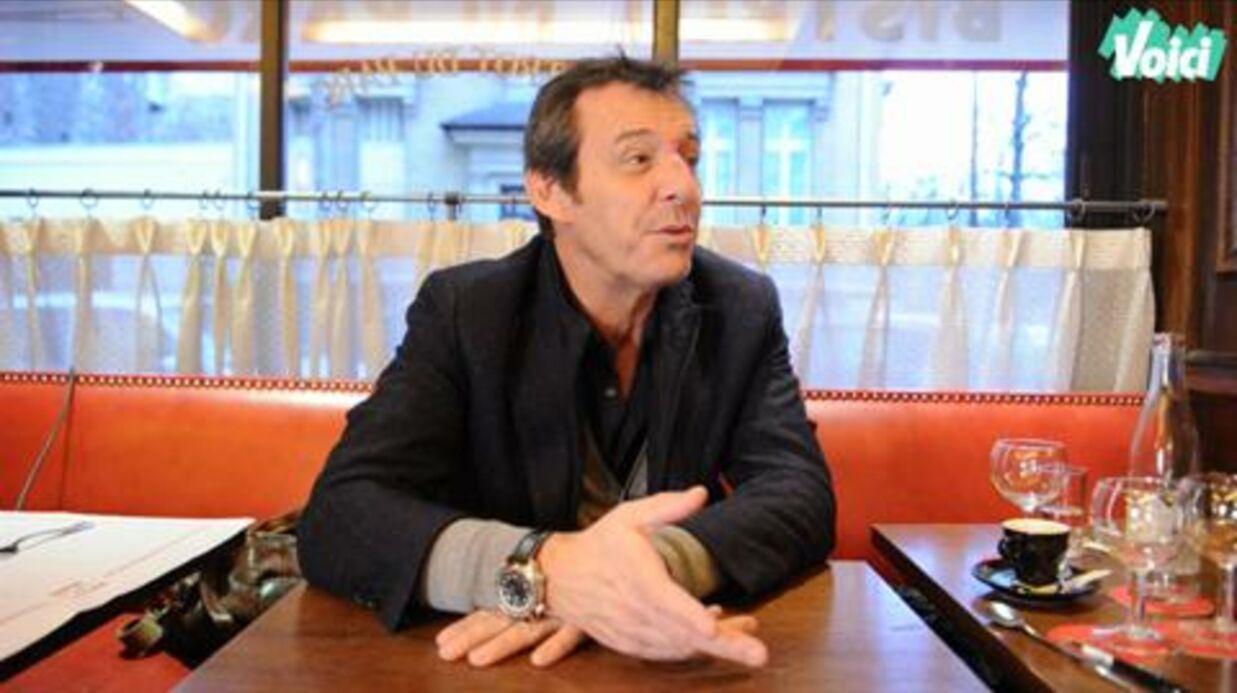 Interview Jean-Luc Reichmann: «J'ai une famille recomposée, il y a six enfants sous mon toit»