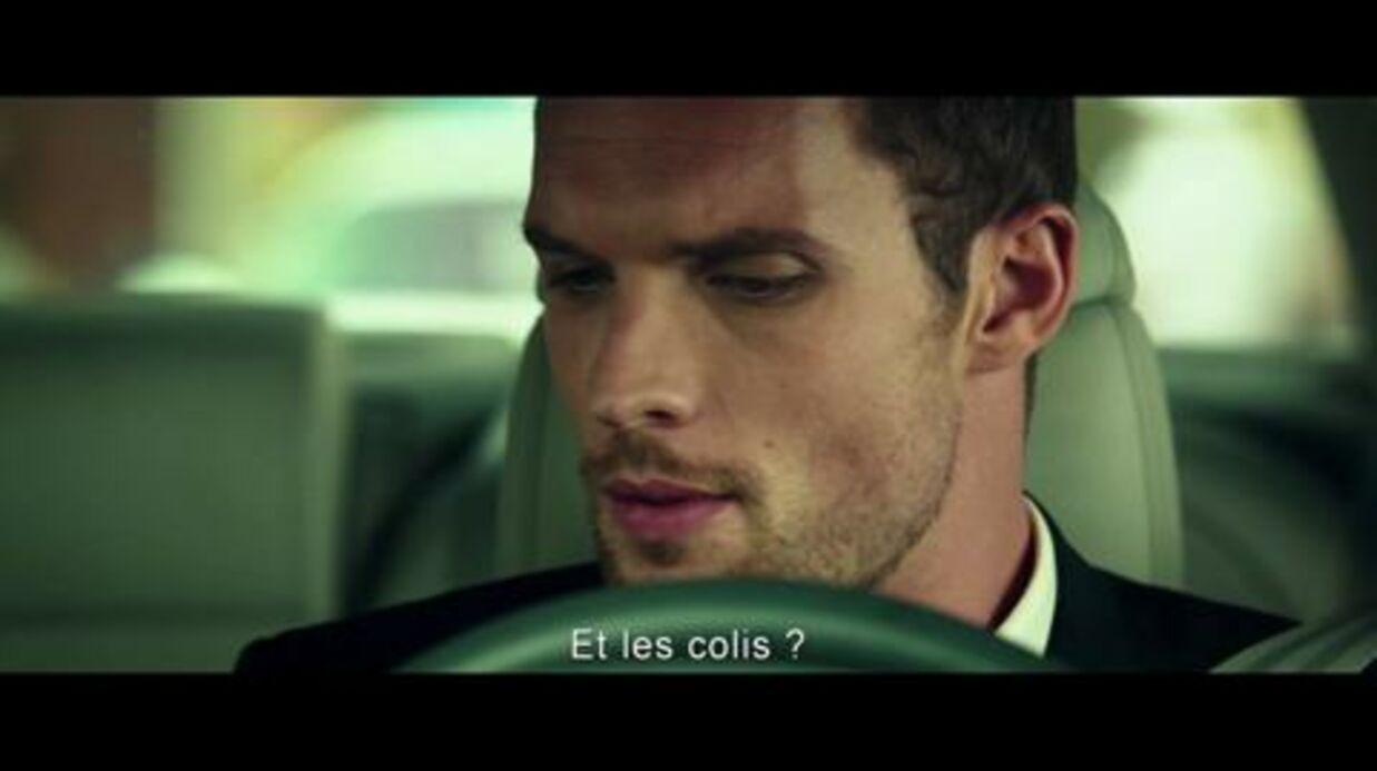 VIDEO La bande-annonce de Transporteur l'héritage avec Noémie Lenoir