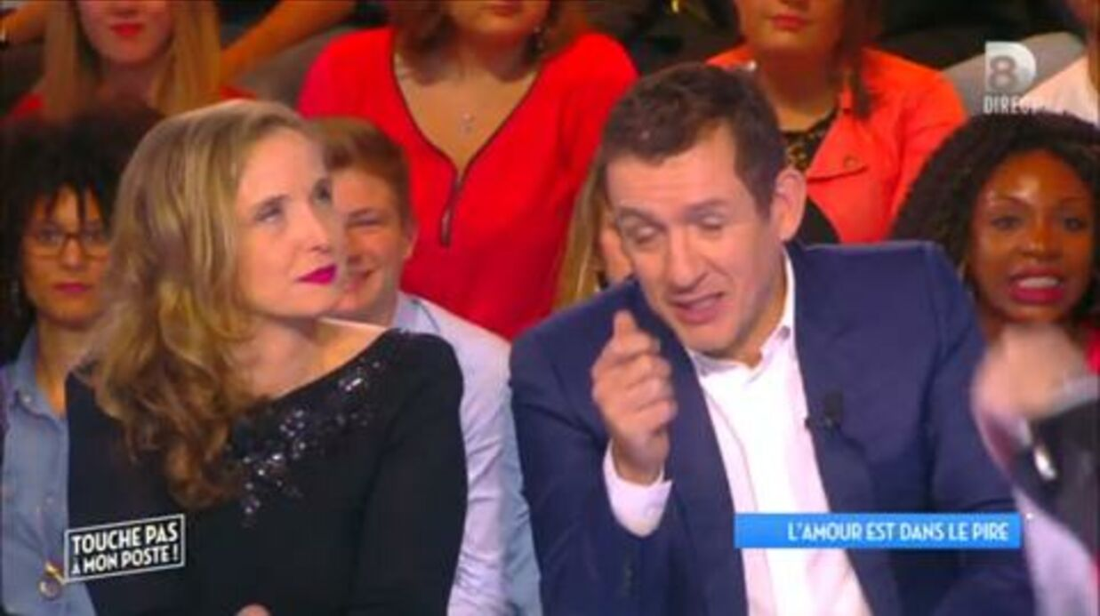 VIDEO Dany Boon raconte la fois où il a surpris sa copine en train de le trom­per