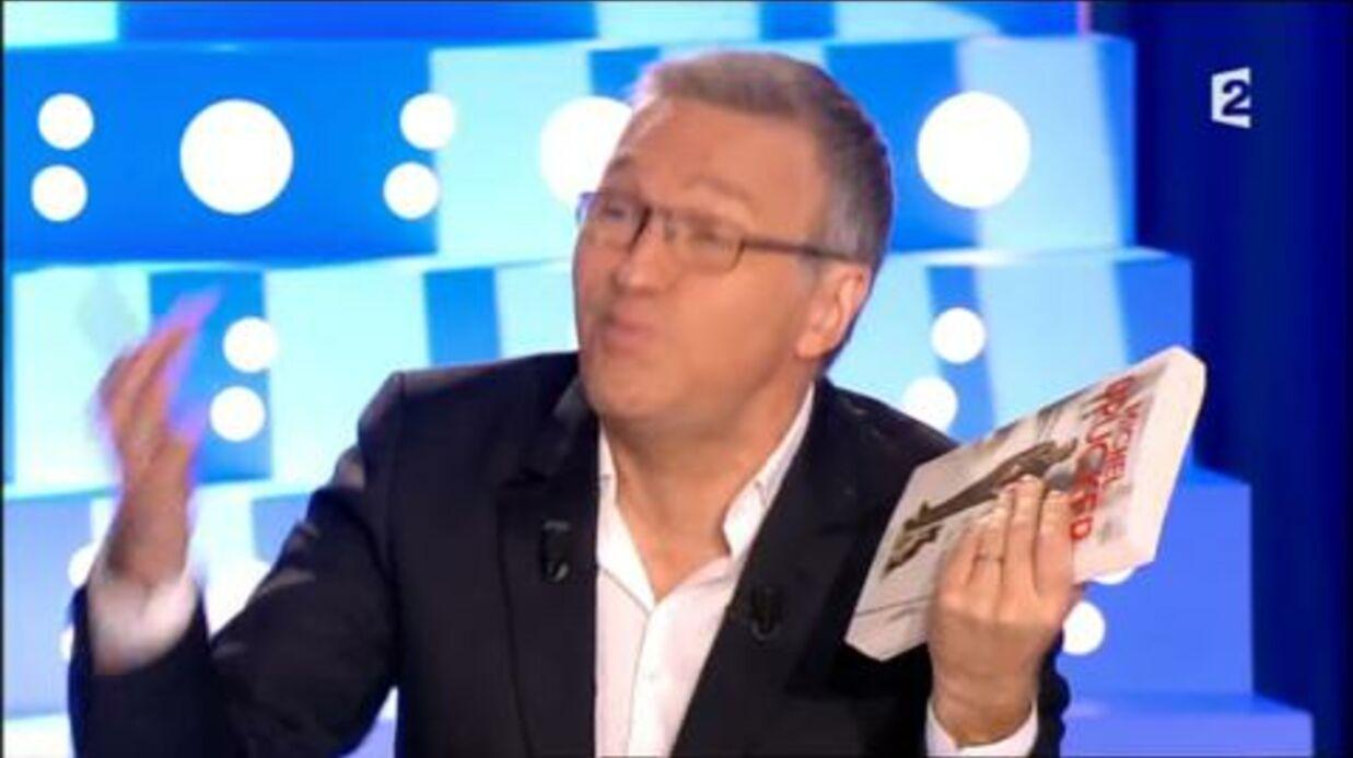 Michel Drucker: accusé de s'être servi de la maladie de Michel Delpech pour faire sa promo, il réplique