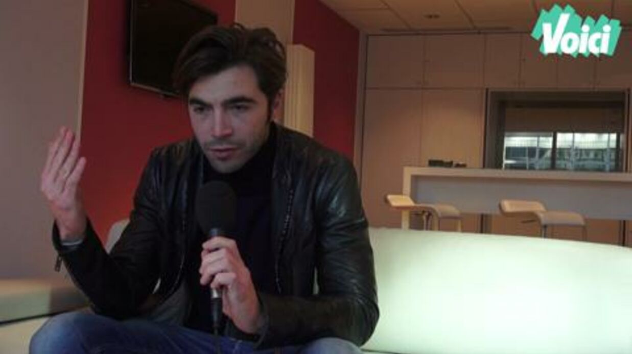 Interview – Bachelor: Marco surpris par ses prétendantes parties «très fort» dès le premier soir
