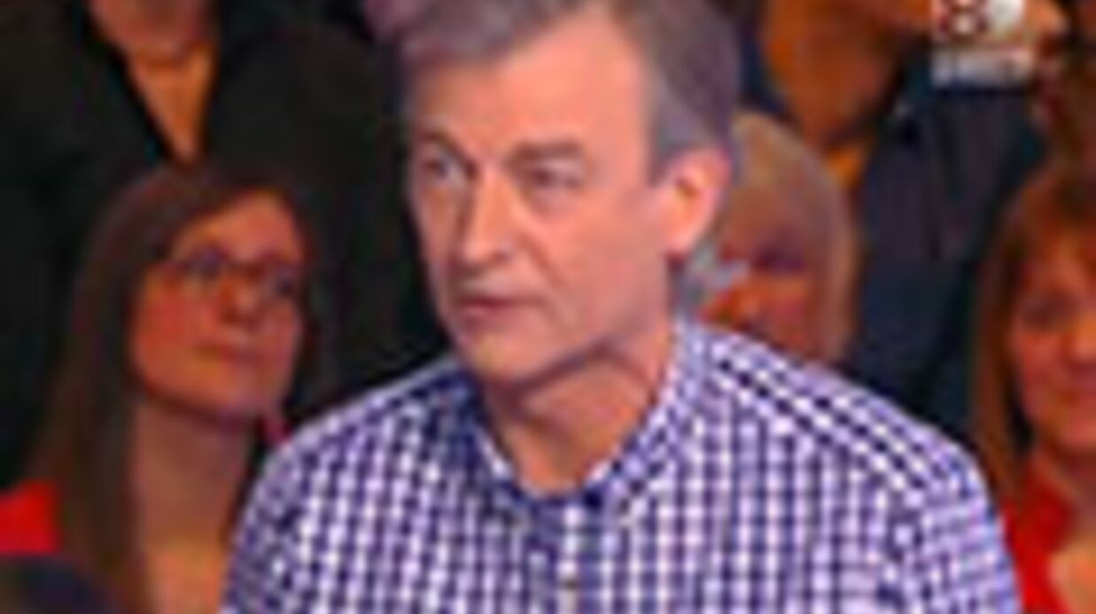 Critiqué par Gilles Verdez, Michel Cymès le traite de «mononeurone» sur Twitter