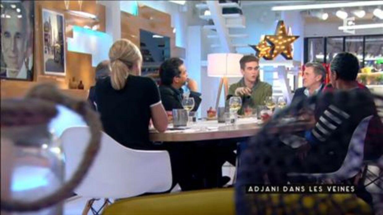 VIDEO Isabelle Adjani: ce qu'elle pense de la musique de son fils, Gabriel-Kane Day-Lewis