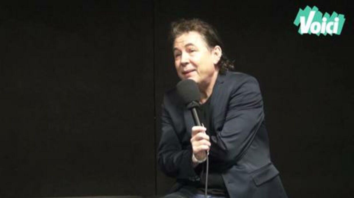 Sa relation avec Dorothée, son rêve de jouer de la batterie pour Daft Punk: l'interview de Bernard Minet