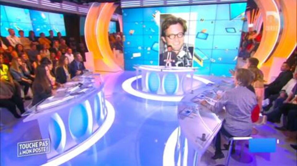 VIDEO Matthieu Delormeau confirme que Flavie Flament remplacera bien Sophie Davant sur France 2
