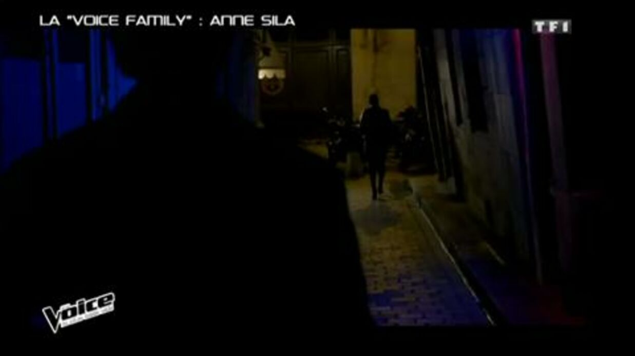 VIDEO Les premières images d'Anne Sila (The Voice) dans la série Falco