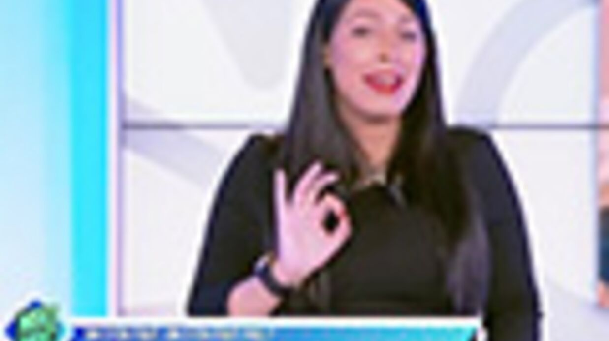 VIDEO Ayem rêve du corps zéro défaut de Jenifer