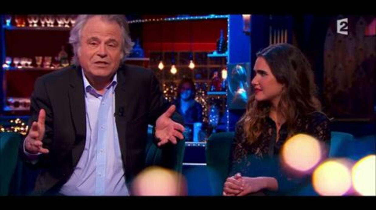 Franz-Olivier Giesbert: quand il était Président, Nicolas Sarkozy l'a copieusement insulté au téléphone