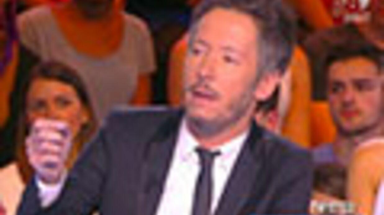 VIDEO Touche pas à mon poste répond à Stéphane Guillon qui s'était payé les chroniqueurs