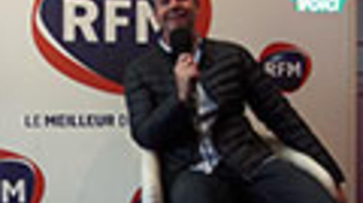 VIDEO Ses 30 ans de carrière à la radio, ses projets télé, son regret: l'interview de Bruno Roblès