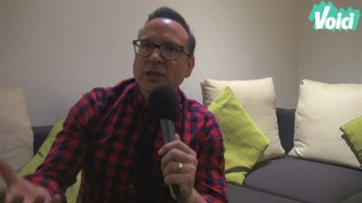 Sa nouvelle émission sur D17, DALS, la love story d'Alizée: l'interview de Jean-Marc Généreux