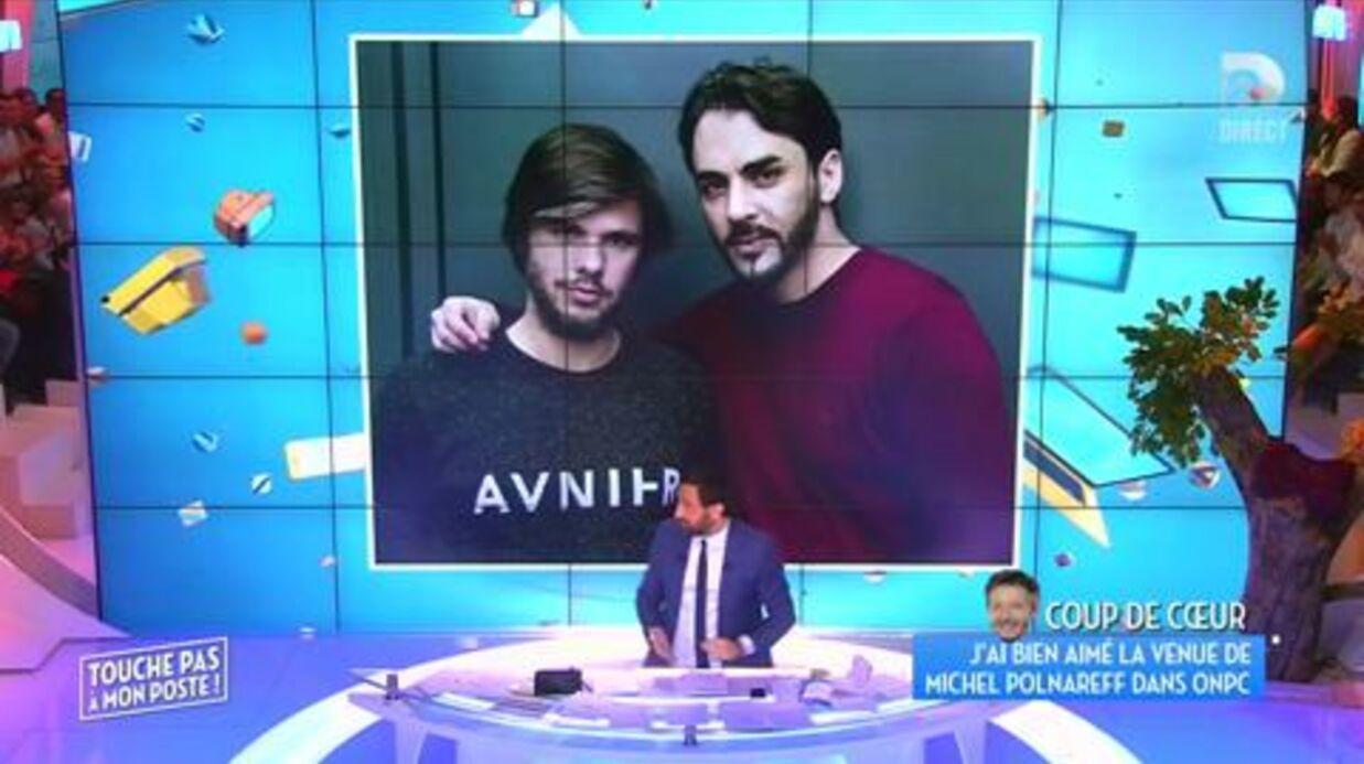 VIDEO TPMP comparée à de la «télé poubelle»: Cyril Hanouna répond aux critiques du rappeur Gringe