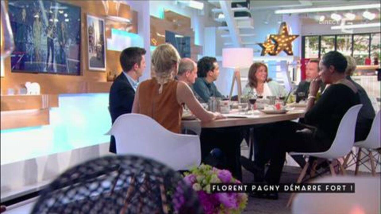VIDEO Florent Pagny prêt à rempiler pour une 6ème saison de The Voice