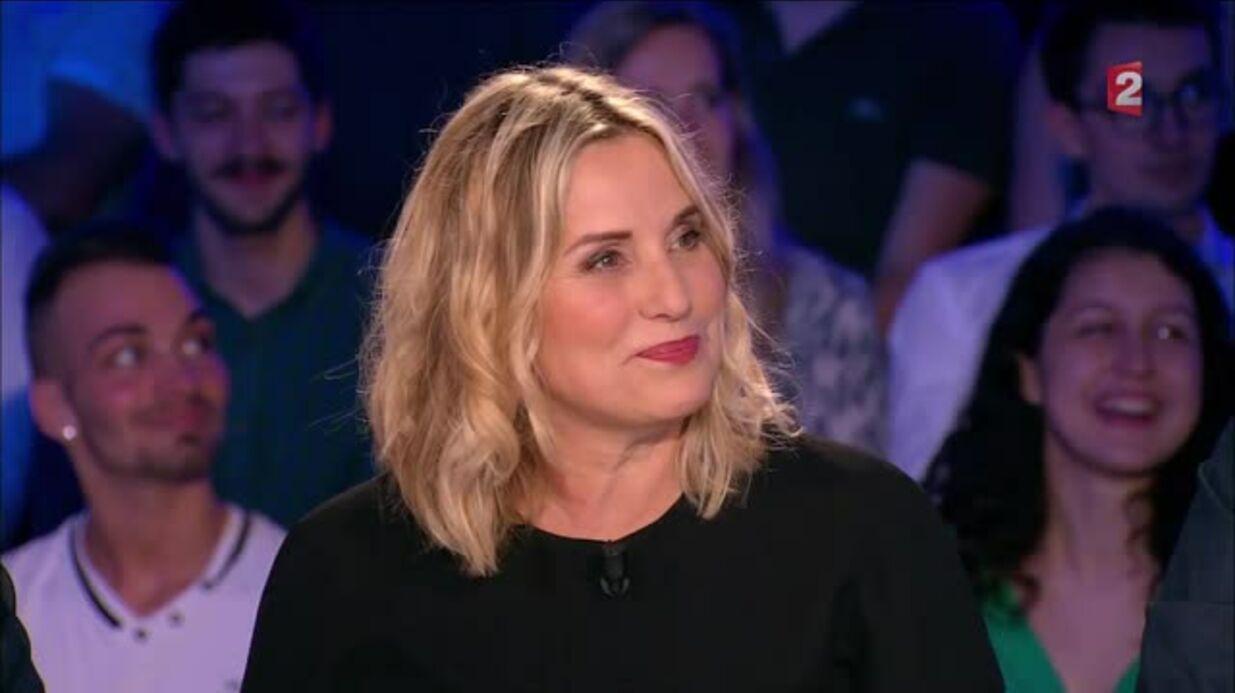 VIDEO Sophie Favier: sa grosse bourde sur l'équipe de France de football