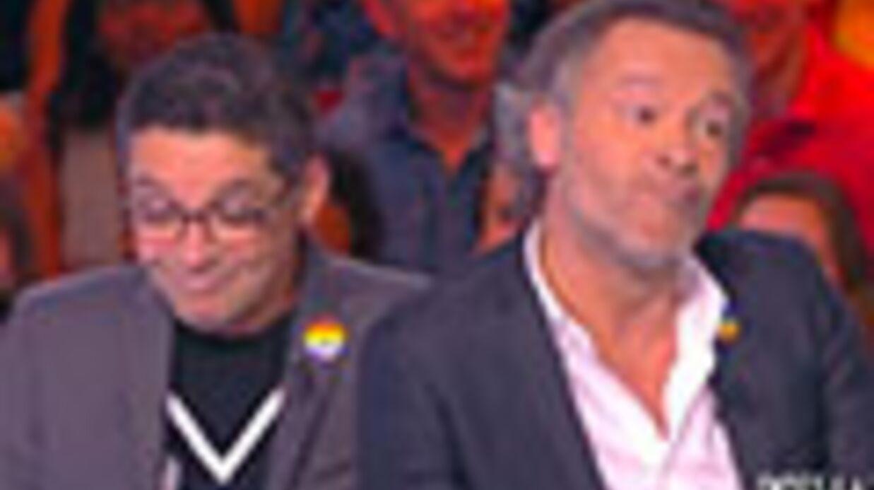 VIDEO Jean-Michel Maire avoue faire une sextape quand il sait qu'il «va être bon»