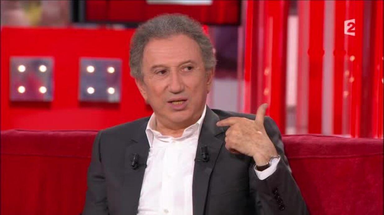VIDEO Vincent Lagaf' raconte comment il a failli tuer Gérard Vives