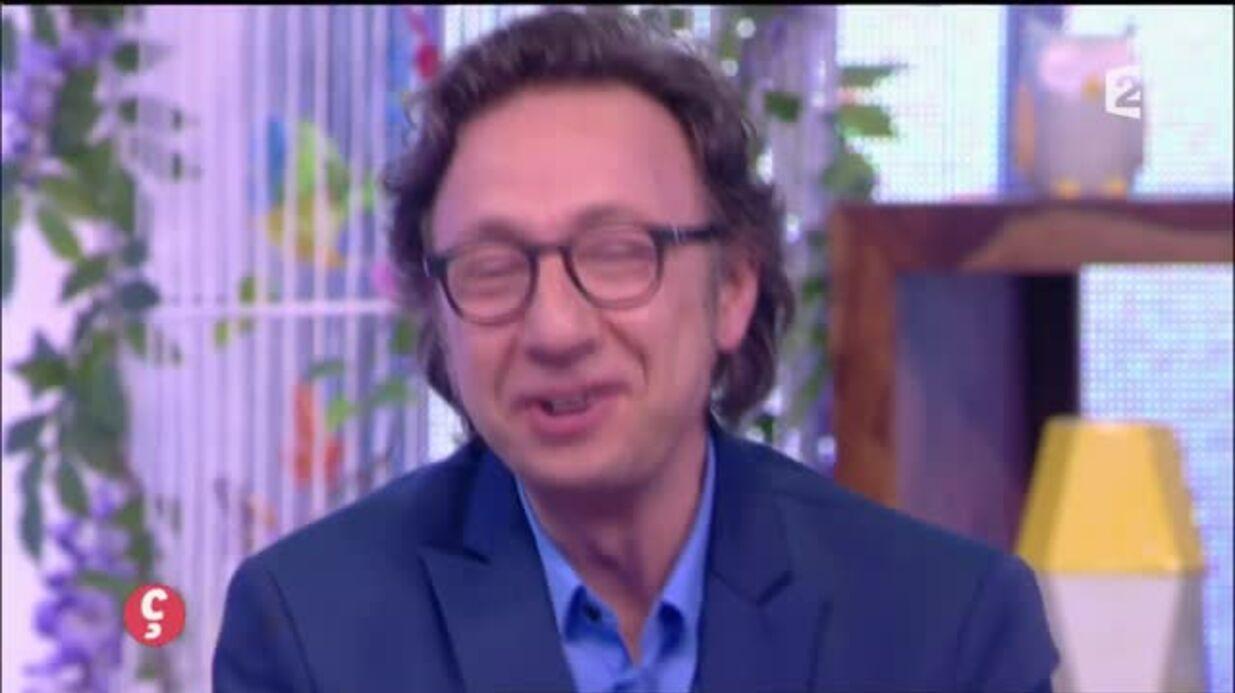 VIDEO Stéphane Bern ému aux larmes pour la dernière de Comment ça va bien