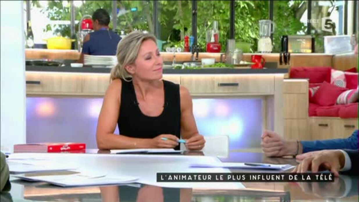 VIDEO Attaqué par Cyril Hanouna, Laurent Ruquier lui répond dans C à vous