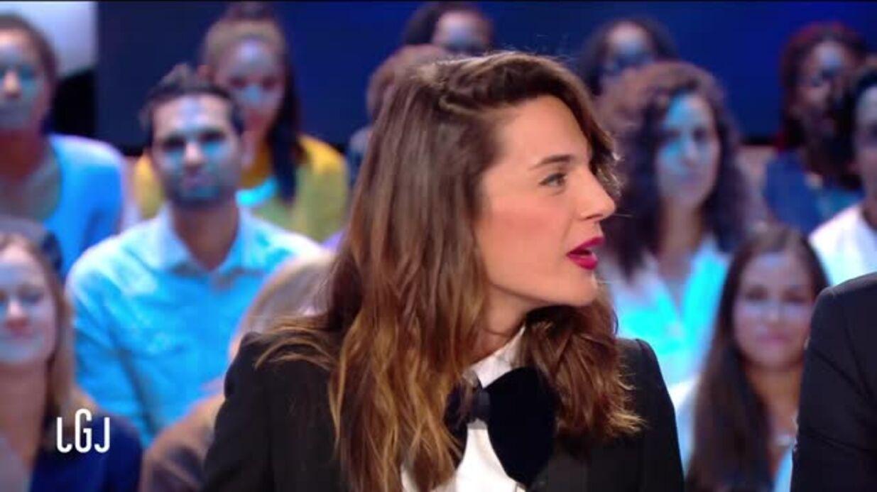 Brigitte Boréale, la nouvelle chroniqueuse du Grand Journal, est le père d'une ex-candidate de Secret Story