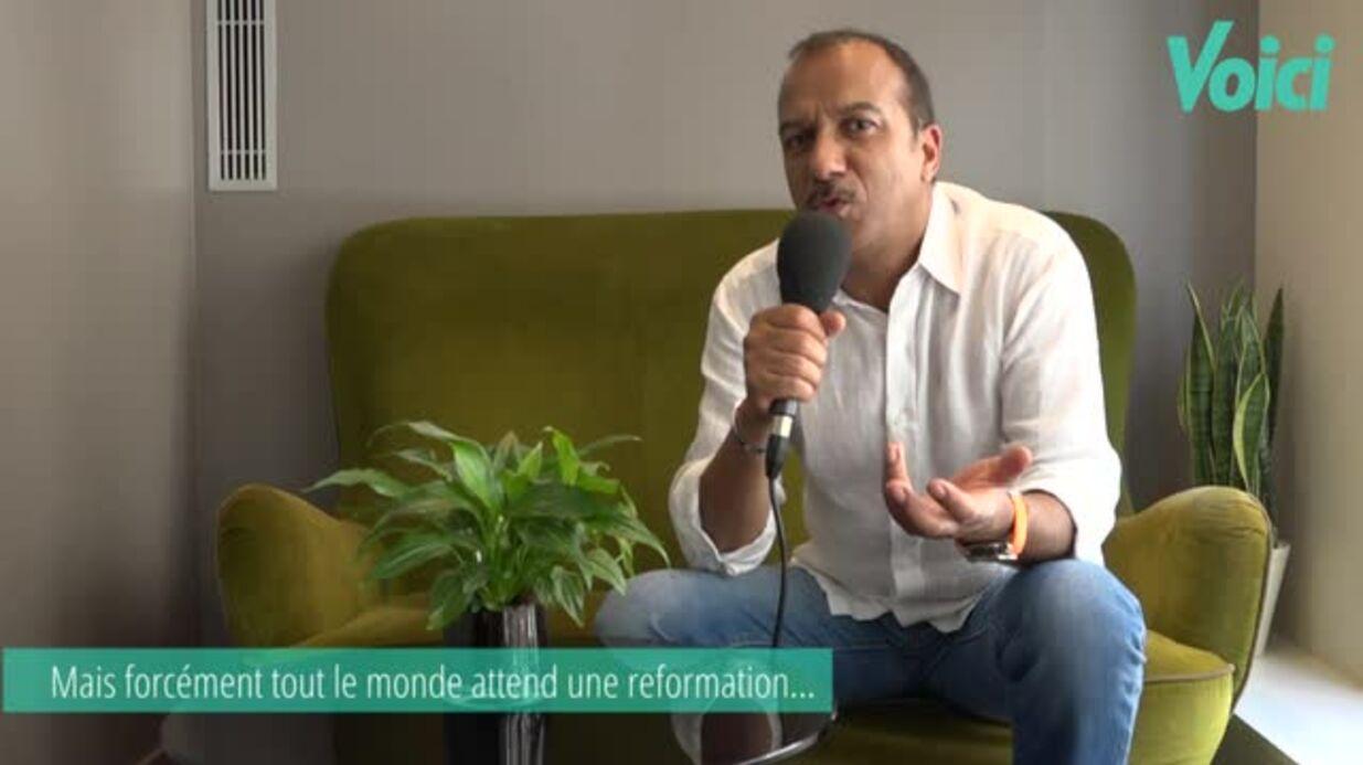 Interview – Son nouveau spectacle, pourquoi Les Inconnus ne se reforment pas: Pascal Légitimus se confie