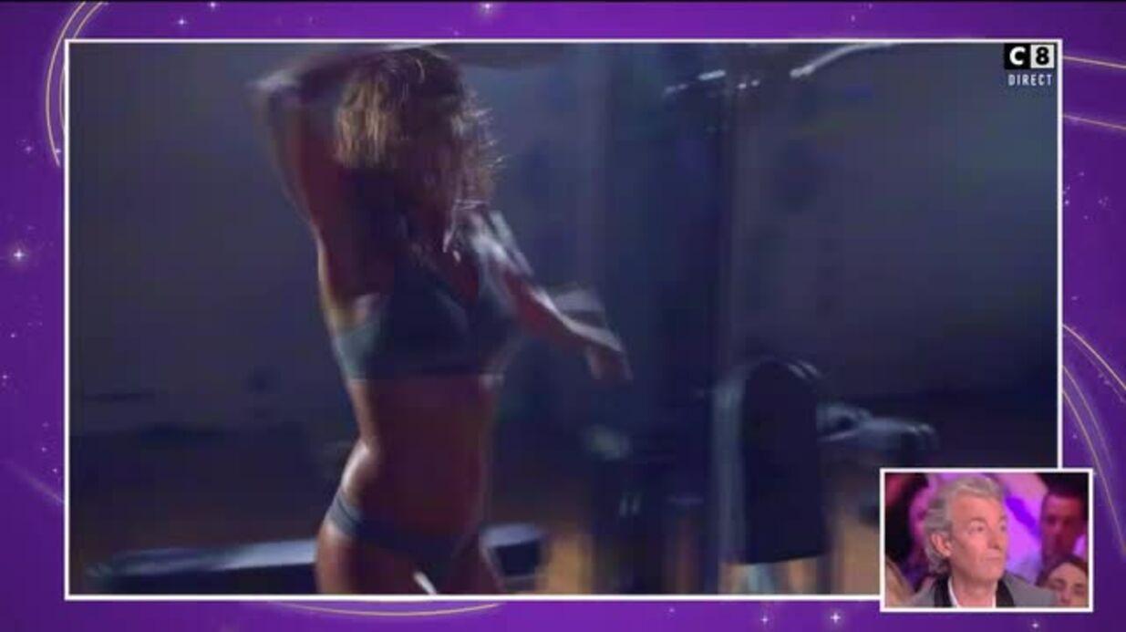 VIDEO Enora Malagré, ultra sexy, parodie un clip très chaud de Kanye West