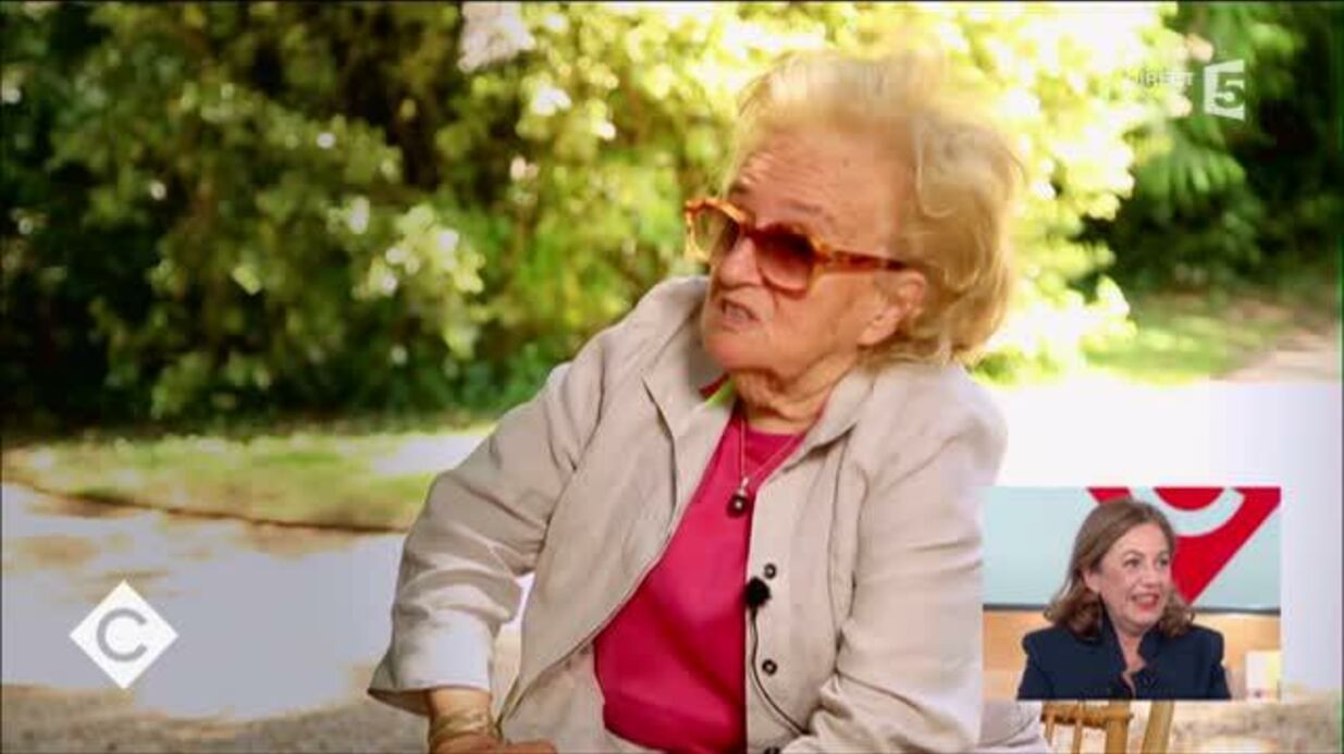 VIDEO Bernadette Chirac parle de son «chagrin» devant les premières infidélités de son mari