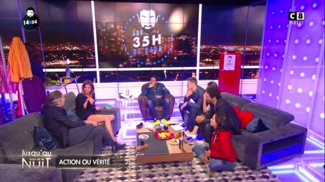 VIDEO Jean-Michel Maire dit avoir couché avec la femme d'un joueur du PSG lors d'une soirée olé olé