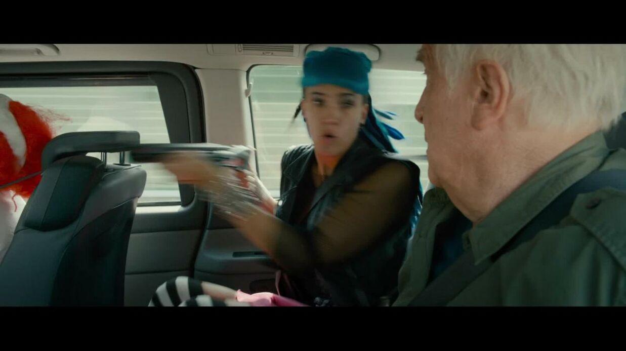 VIDEO Découvrez un extrait hilarant du film À Fond, avec José Garcia et André Dussollier