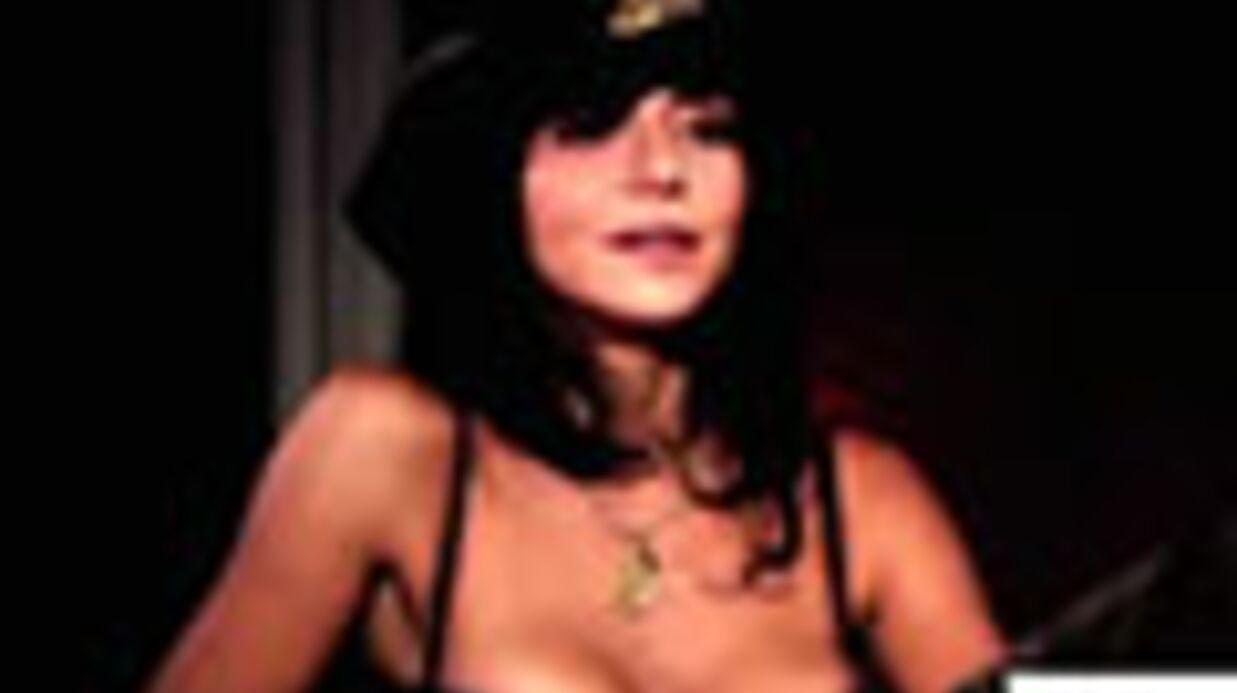Camille Combal dévoile une vidéo sexy de Sandra Zeitoun de Matteis