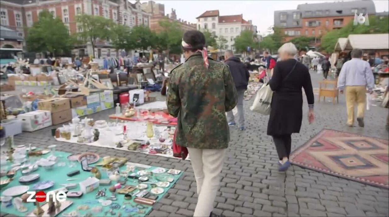 VIDEO Lio explique pourquoi elle s'est installée à Bruxelles