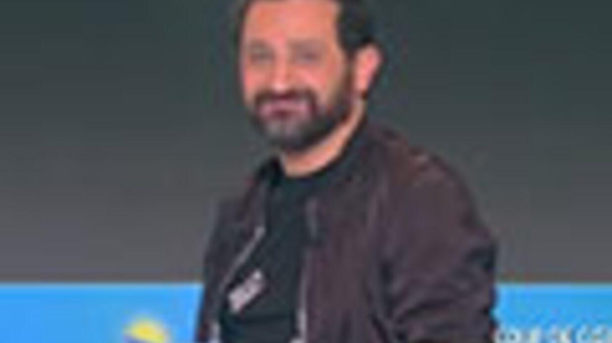 Cyril Hanouna balance une photo de Jean-Michel Maire entièrement nu