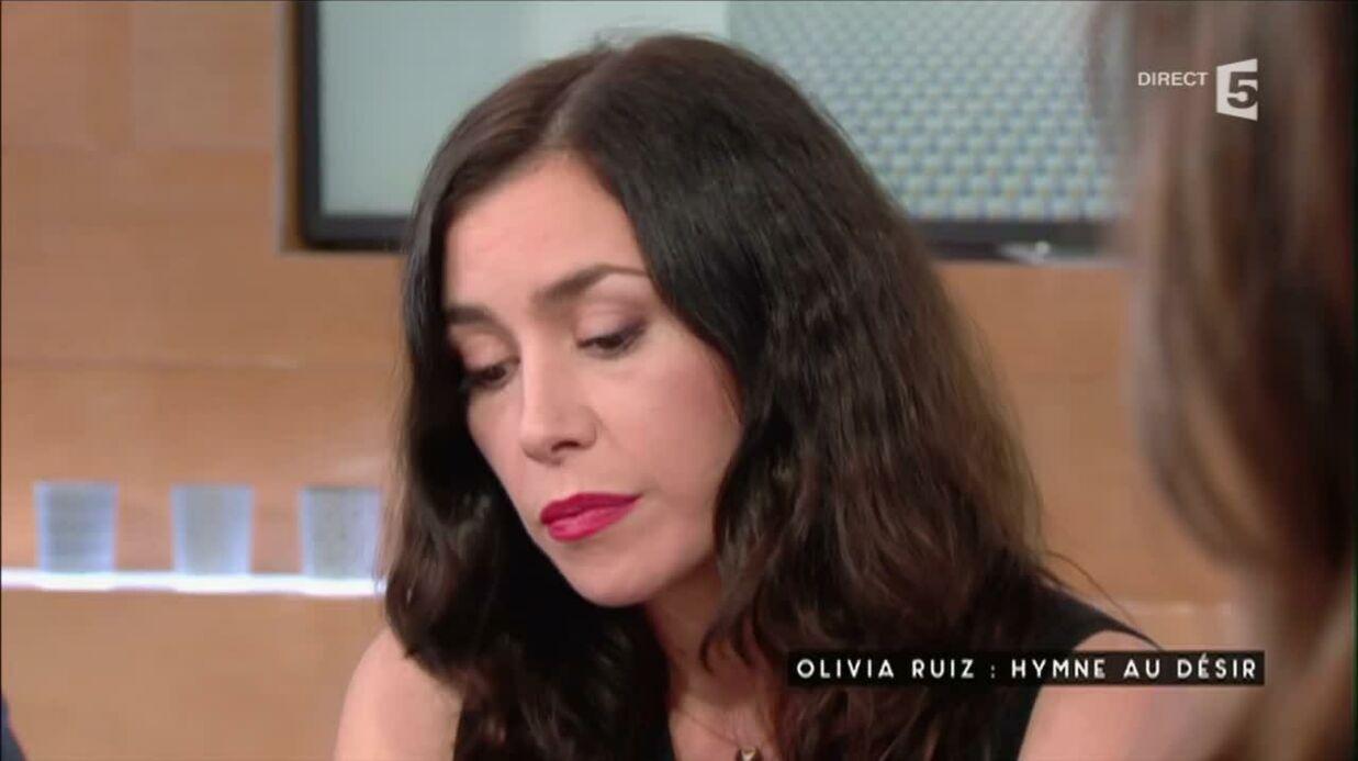 VIDEO À l'occasion de sa tournée, Olivia Ruiz va lancer son application de rencontres