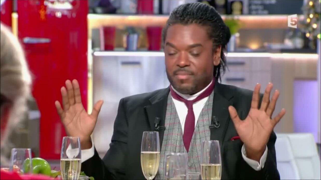 VIDEO Anthony Kavanagh: Quand René Angelil l'appelait «Patrick» et lui parlait de ses testicules