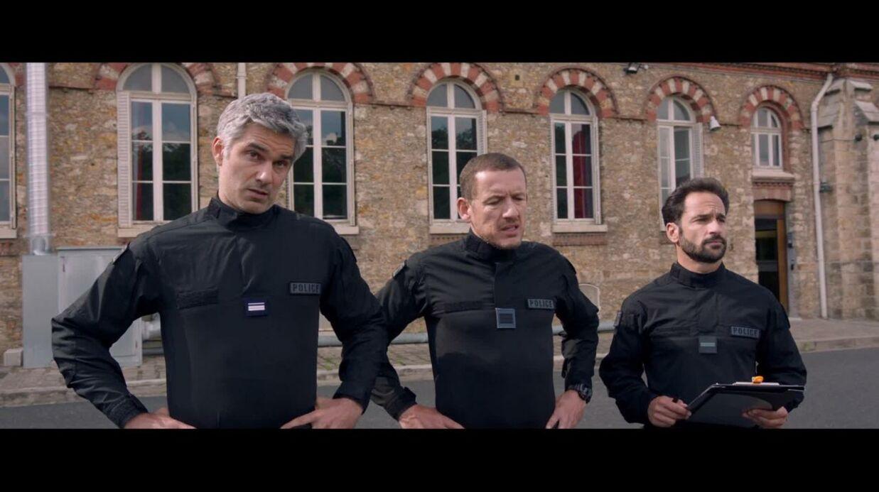 VIDEO Dany Boon: découvrez la bande-annonce cocasse de Raid Dingue, son dernier film