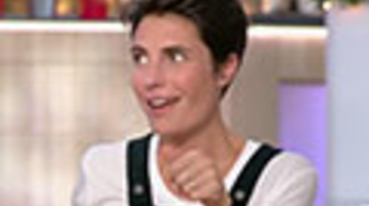 VIDEO Alessandra Sublet est tombée sous le charme de Leonardo Dicaprio durant leur interview