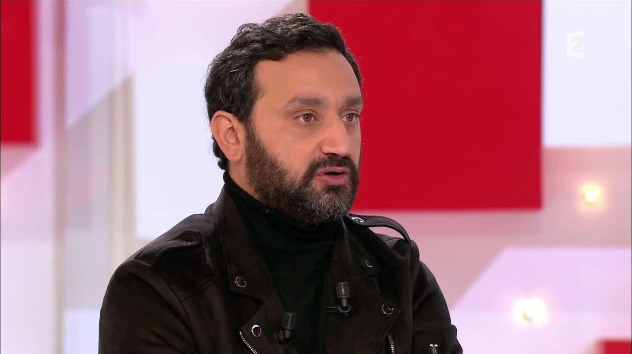 VIDEO Cyril Hanouna révèle quand s'arrêtera Touche pas à mon poste