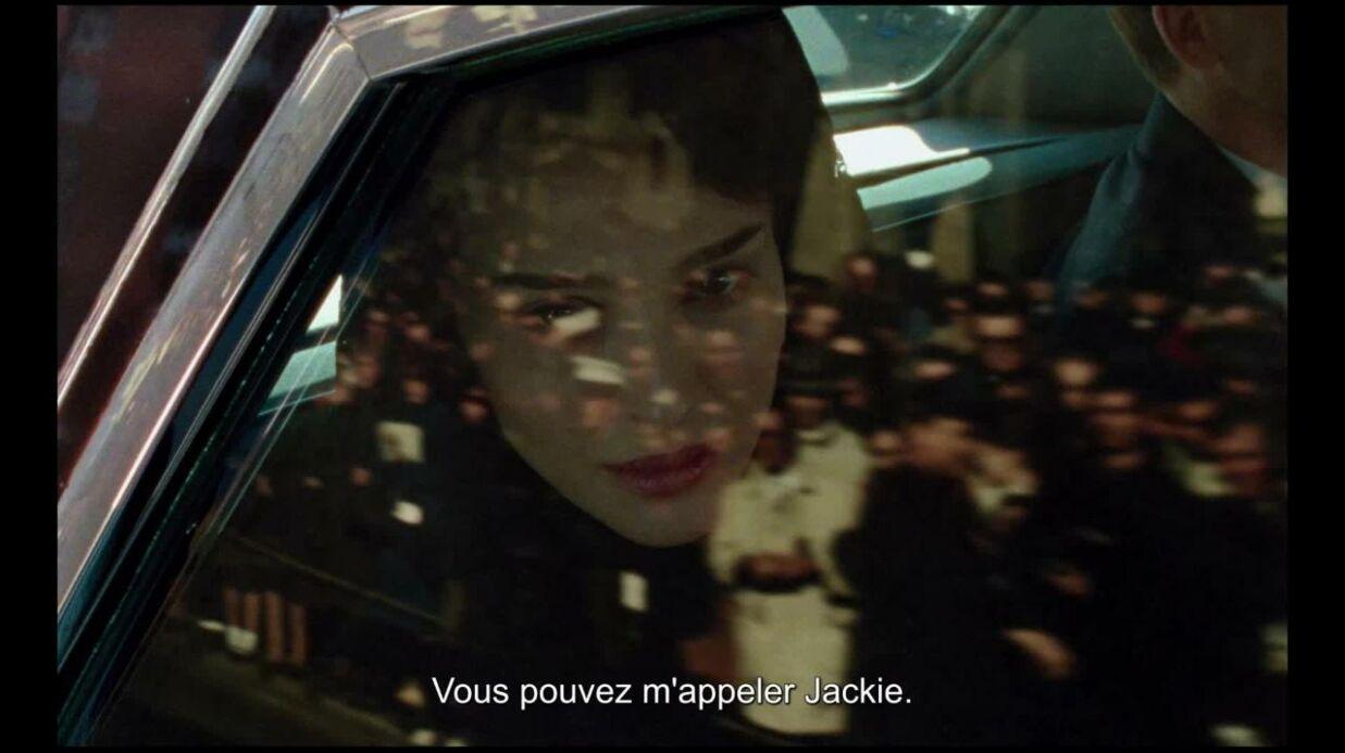 VIDEO Découvrez la bande-annonce émouvante de Jackie avec Natalie Portman