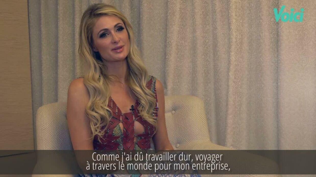 """Interview exclu – Paris Hilton: «Je n'aime pas vraiment le terme de """"star de téléréalité""""»"""