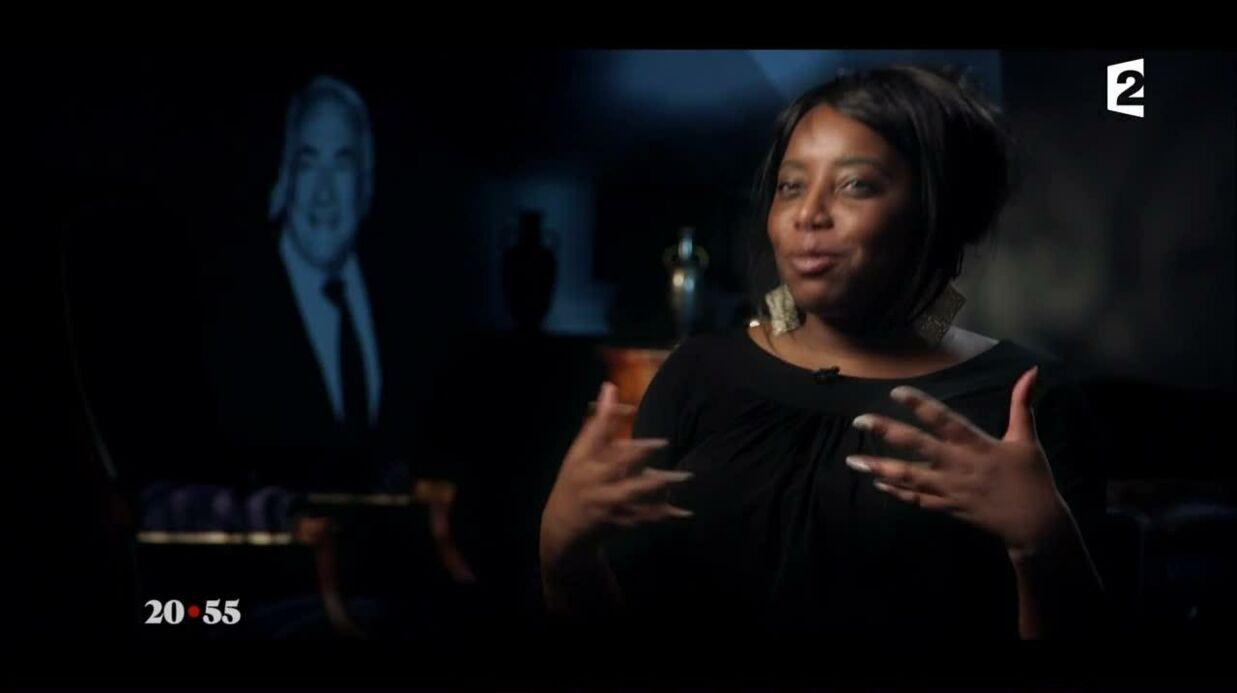 VIDEO L'ex-maîtresse de DSK raconte leur relation «intense et extrême»