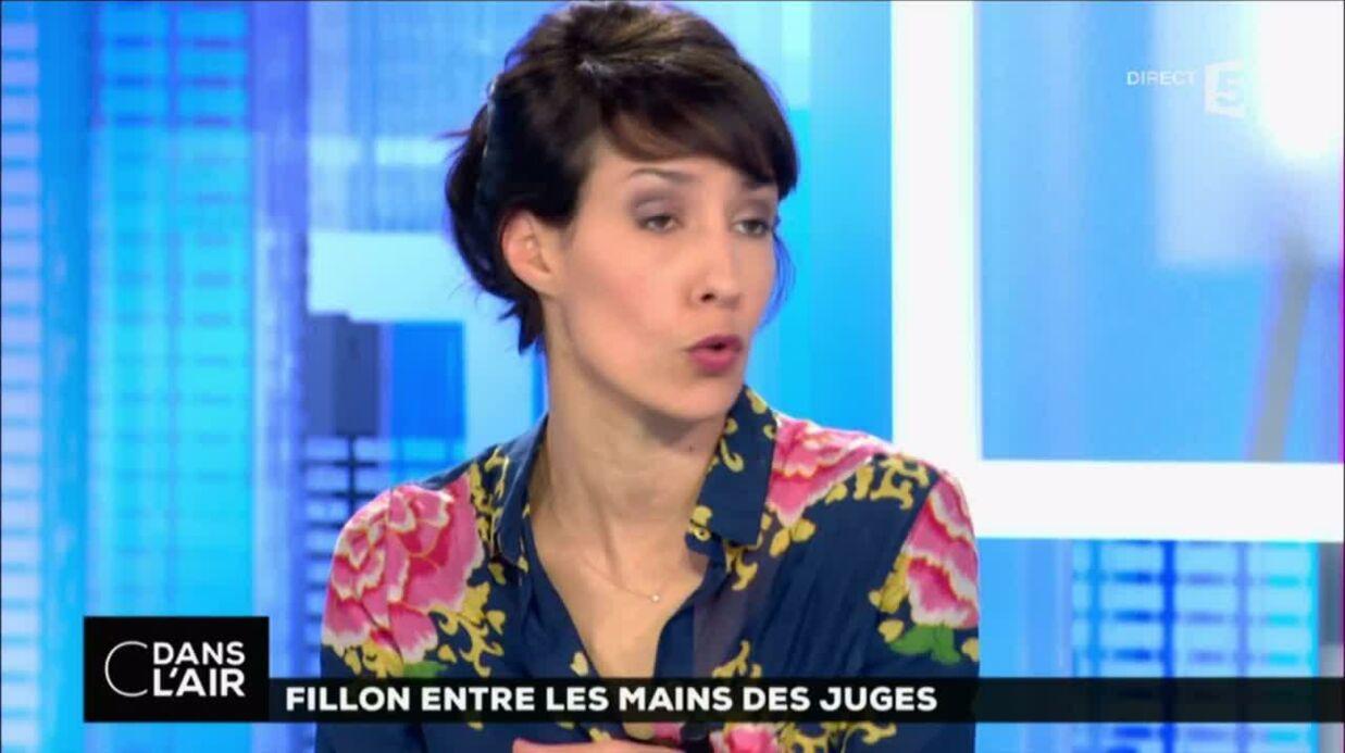 VIDEO Penelope Fillon: pourquoi elle ne s'expliquera pas sur le scandale face à Karine Le Marchand