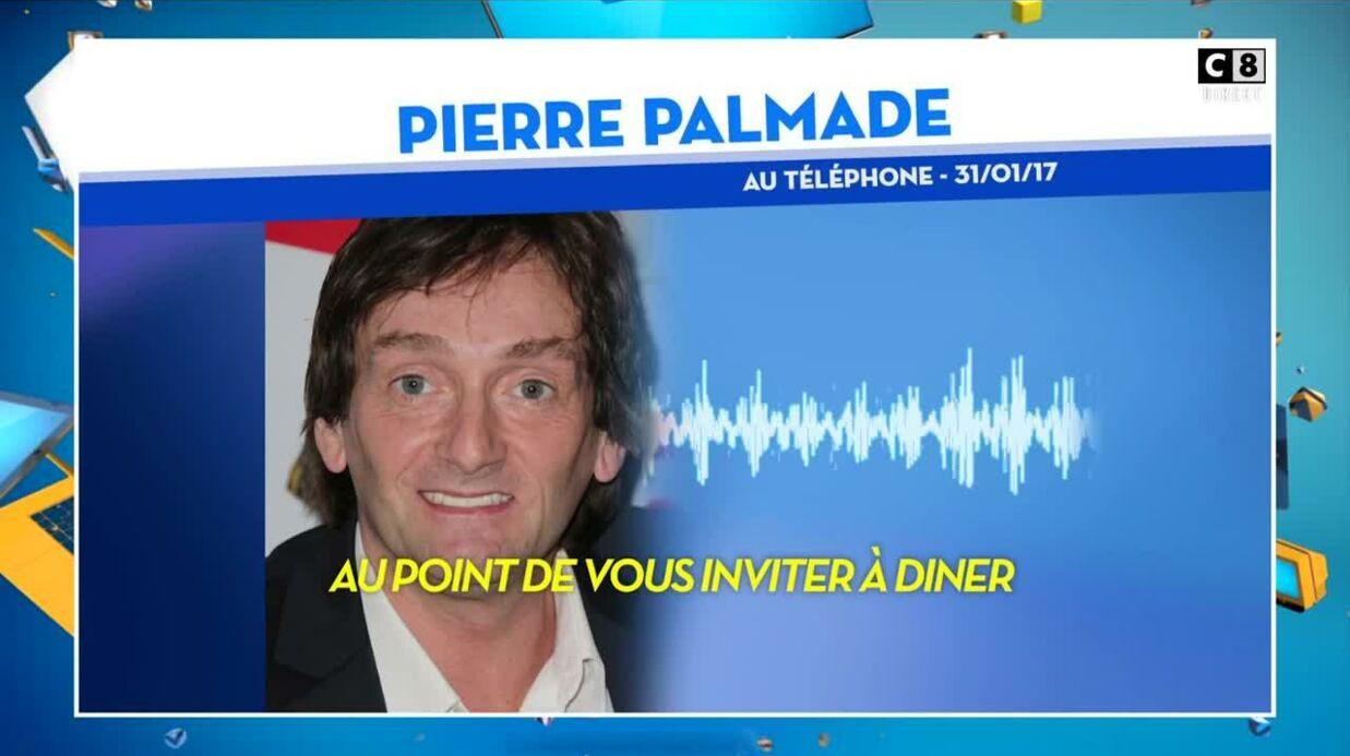 Choqué par les propos de Jean-Michel Maire, Pierre Palmade dément l'avoir dragué