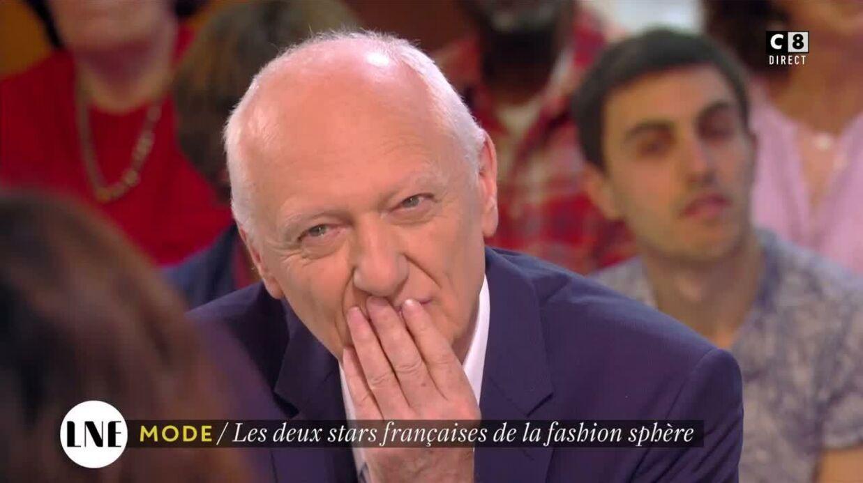 Mademoiselle Agnès explique pourquoi les mannequins font TOUT LE TEMPS la tête